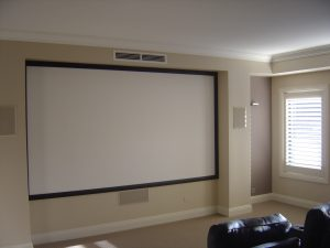 Home Cinema in West Pennant Hills