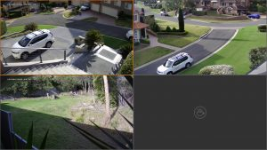 Commodore Security CCTV in West Pennant Hills