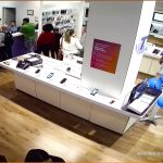 CCTV Image of a Telstra store