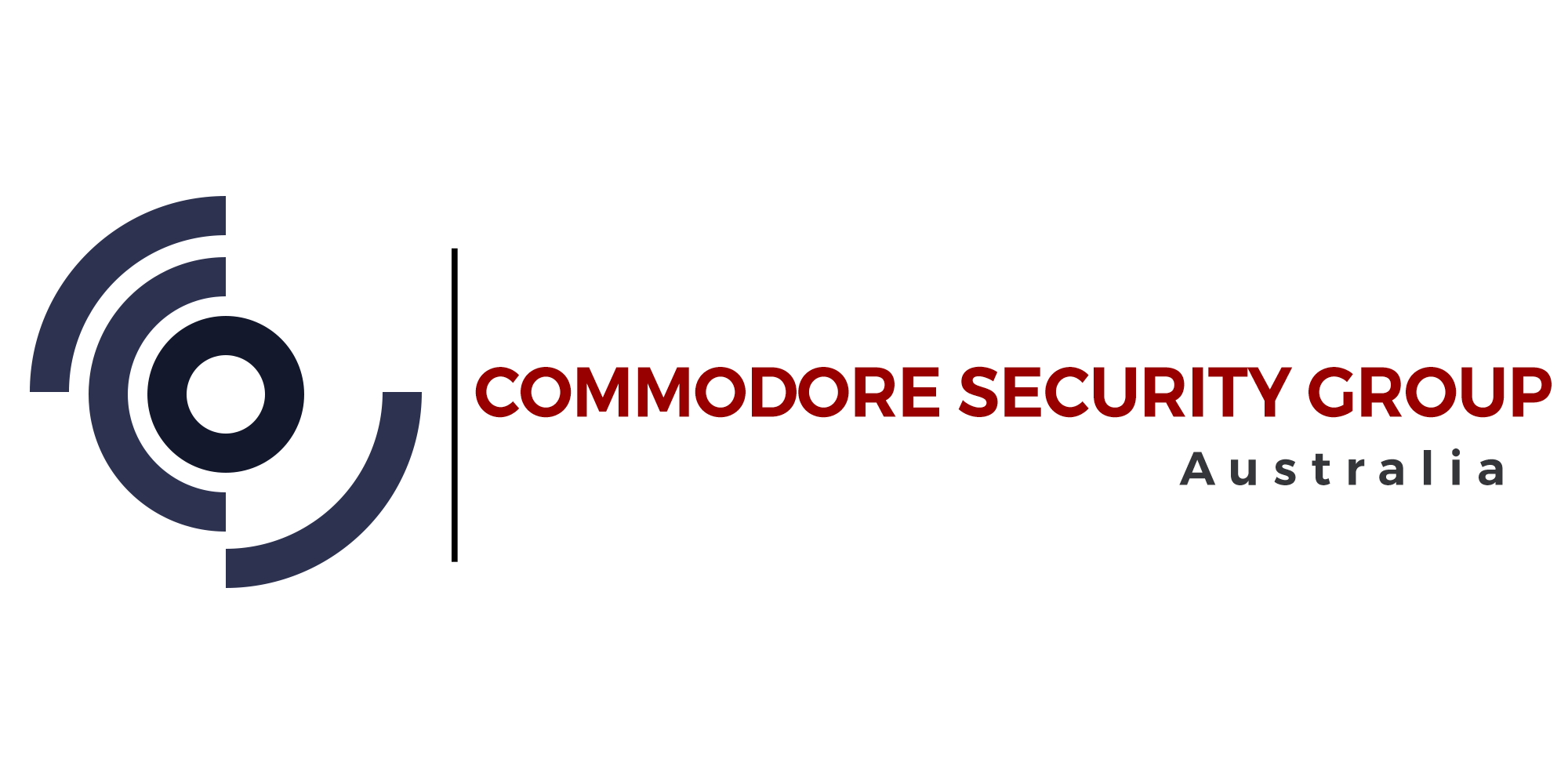 Commodore Security Group